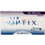 Air Optix Air Optix Aqua Multifocal 6 Pack Kontaktlinser