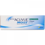 Acuvue 1-Day Acuvue Moist Multifocal 30 Pack Kontaktlinser