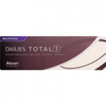 Dailies Dailies Total 1 Multifocal 30 Pack Kontaktlinser