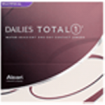 Dailies Dailies Total 1 Multifocal 90 Pack Kontaktlinser