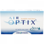 Air Optix Air Optix Aqua 6 Pack Kontaktlinser