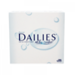 Dailies Focus Dailies 90 Pack Kontaktlinser