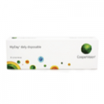 MyDay MyDay Daily Disposable 30 Pack Kontaktlinser